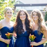 Ashley's Bridesmaids